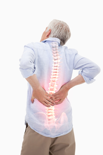 ashdon acupuncture help with back pain