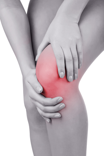 ashdon acupuncture help with knee pain