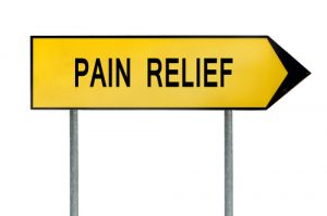 ashdon acupuncture pain relief